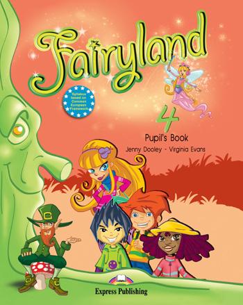 Fairyland 4
