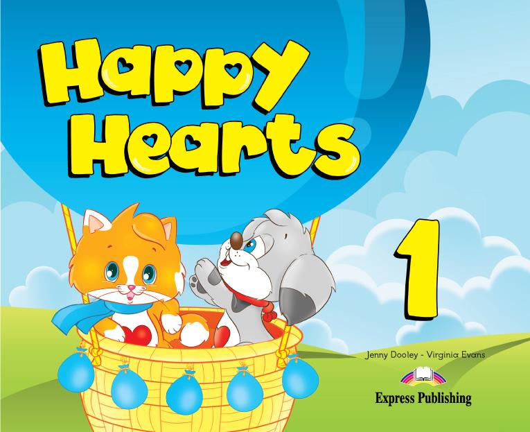 Happy hearts 1